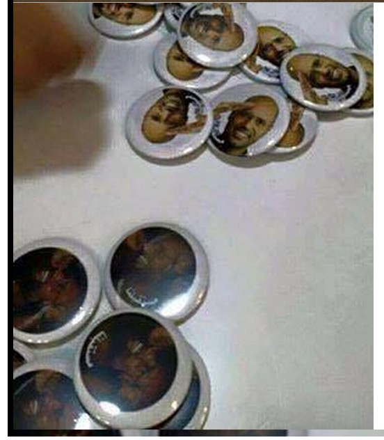 assorted Saif buttons