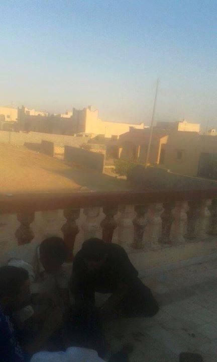 City al-Qoalesh, al-Jufra