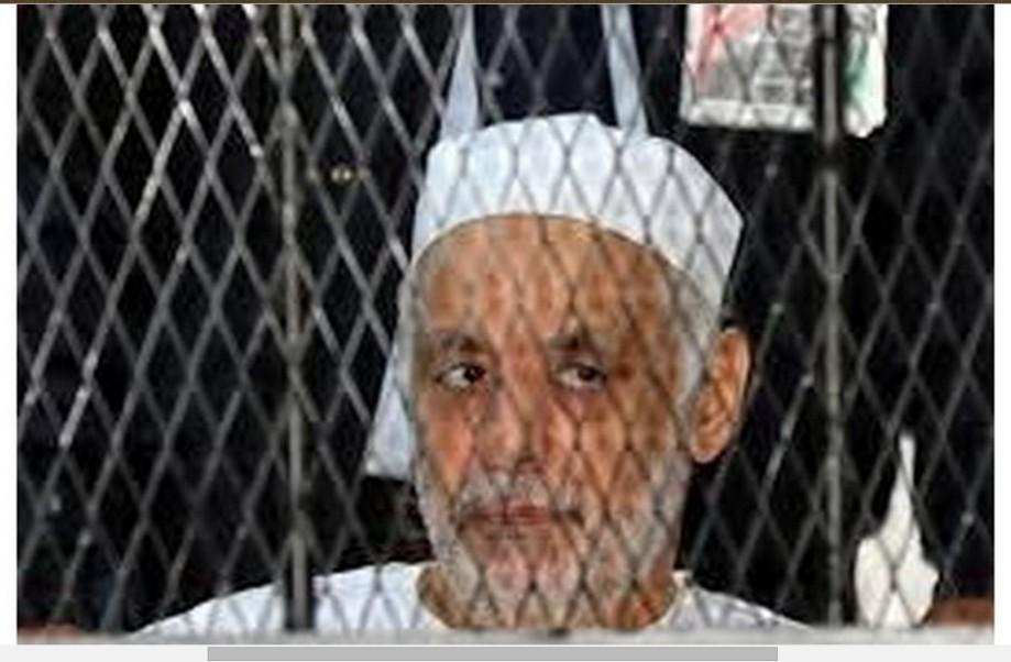 Dr. al-Baghdadi al-Mahmoudi, killed in prison by TRIPOLI terrorist regime