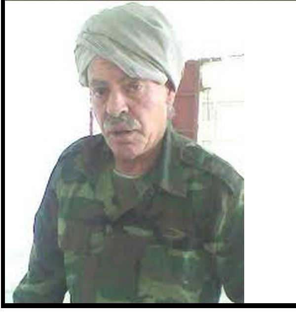 General Omar Tntosh, 4