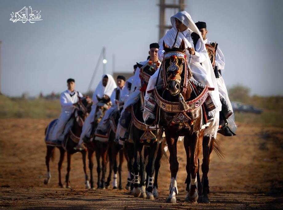 Horsemen of Ajeelat
