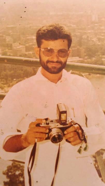 MARTYR Hussein Badr Eddin al-Houthi