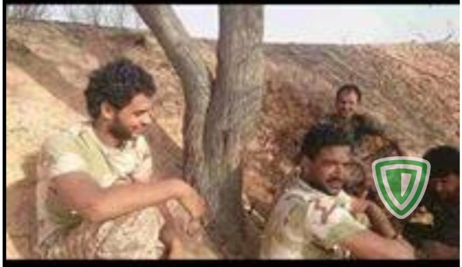 Martyrs Shakshouk-Enaim al-Azar, Ali Abokhlkhal, and Abdalroov Majdoub