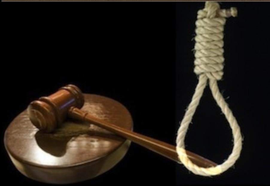 Misurata Death sentence