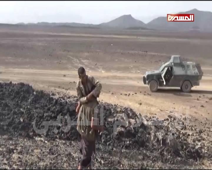 moral dealing w wounded al-Qaeda, 1