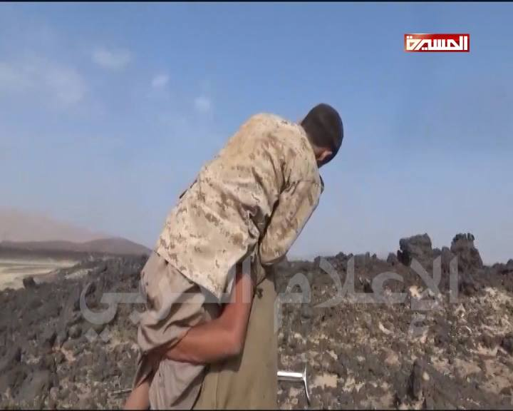 moral dealing w wounded al-Qaeda, 2