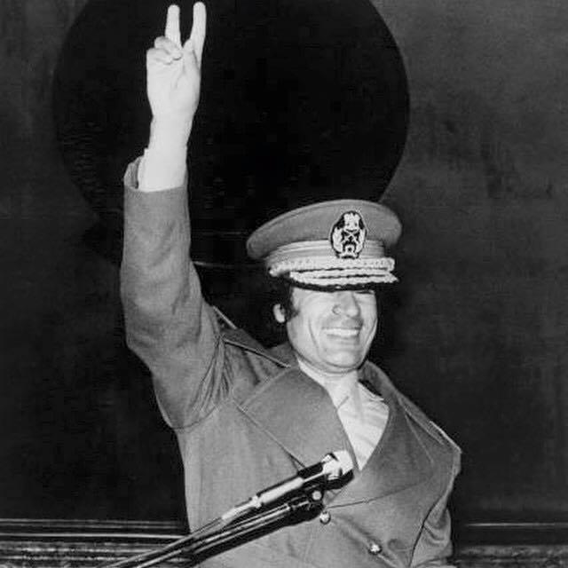 Mu signal's Victory