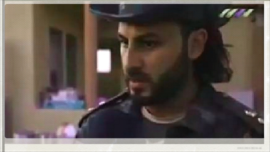 Mujidid 'Subhi Zgrat' leads 'Battalion 207 of Asbi'a'