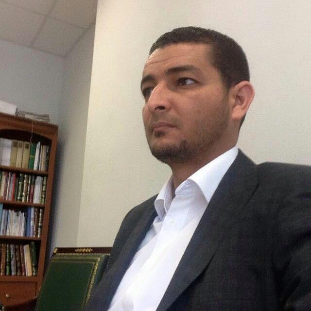 Terrorist Mohammed Abdul Hamid al-Dilah