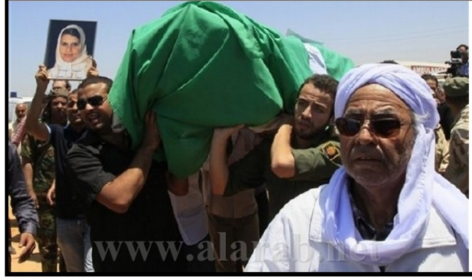 the FUNERAL Bier for the Hamedi Family, 20 JUNE 2011