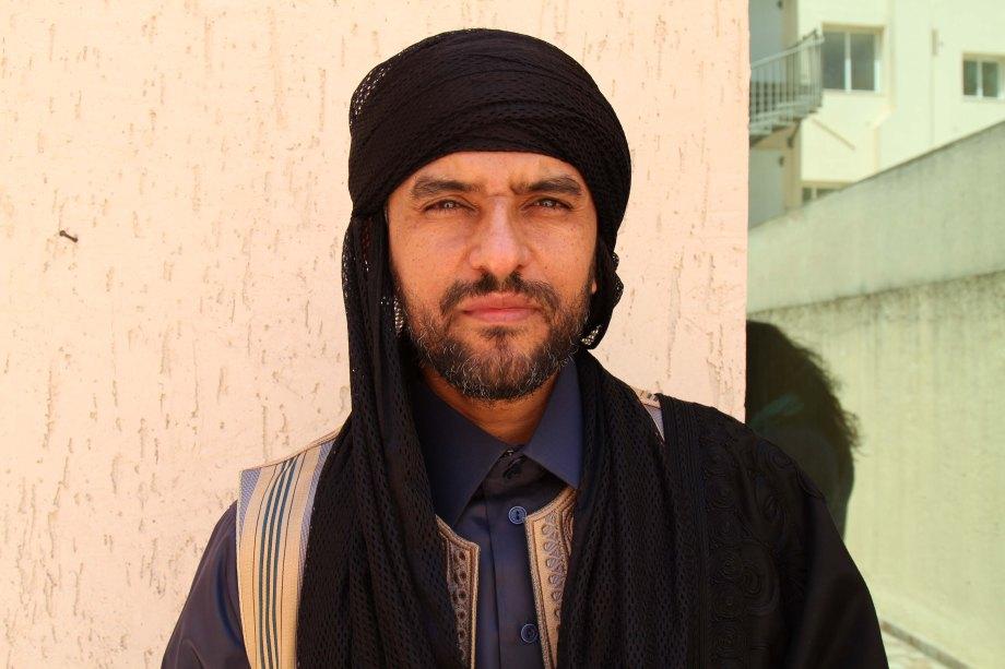 Abdul Majid Osman Ali