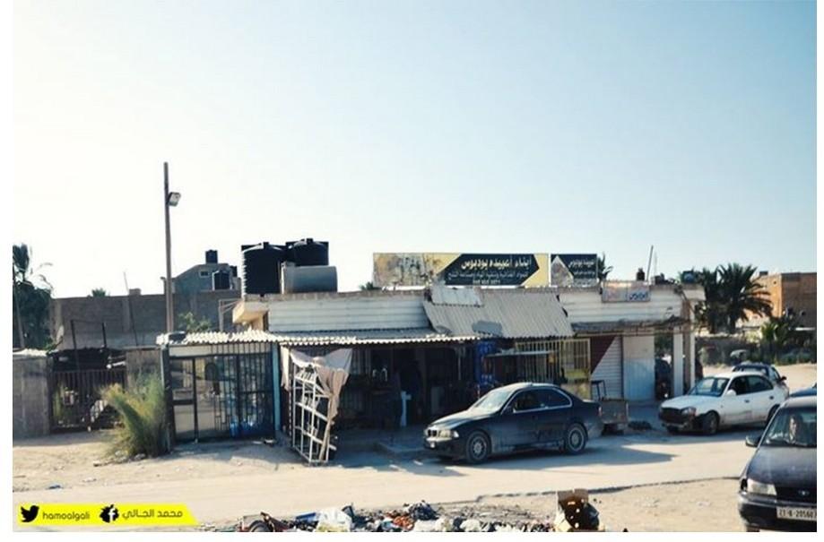 Benghazi, 1