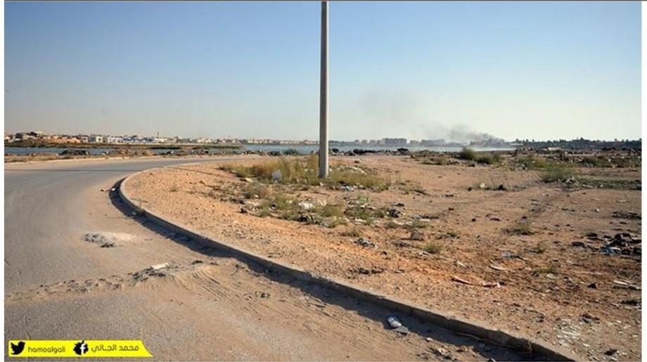 Benghazi, 3