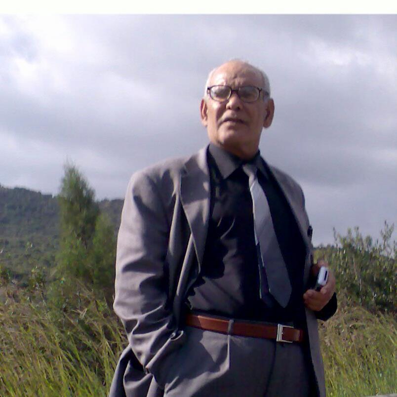 Mohi Kafali
