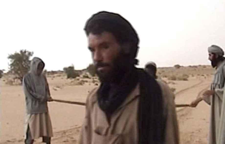 Mokhtar Bel-Mokhtar