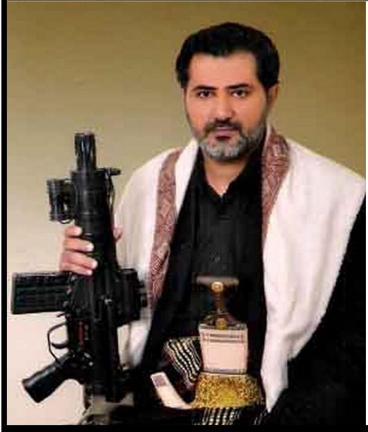 Nasser Mohammed Yamani, 1