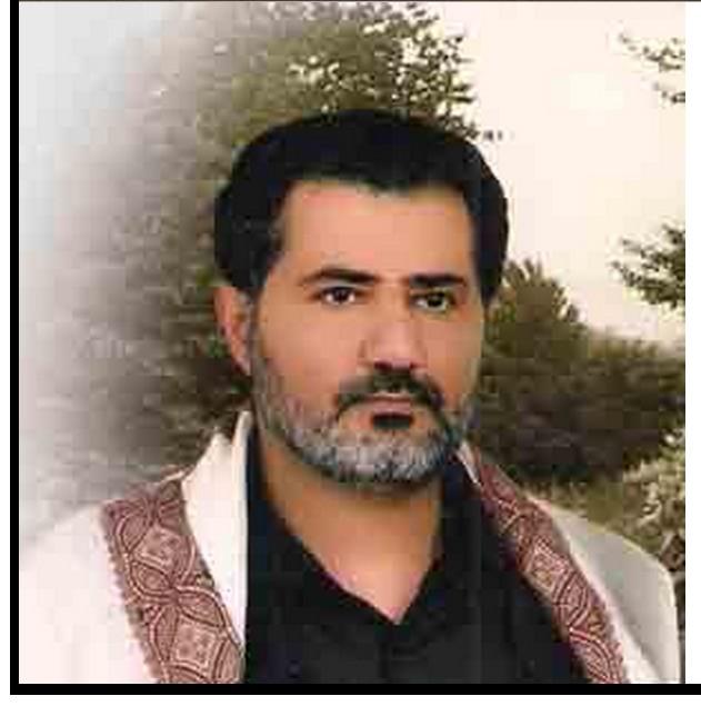 Nasser Mohammed Yamani, 2