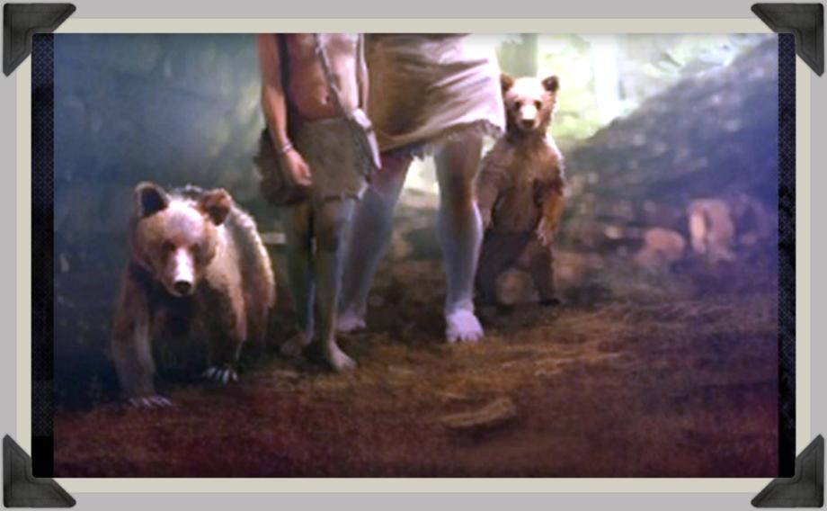 Neanderthals in Bear Cave, Romania