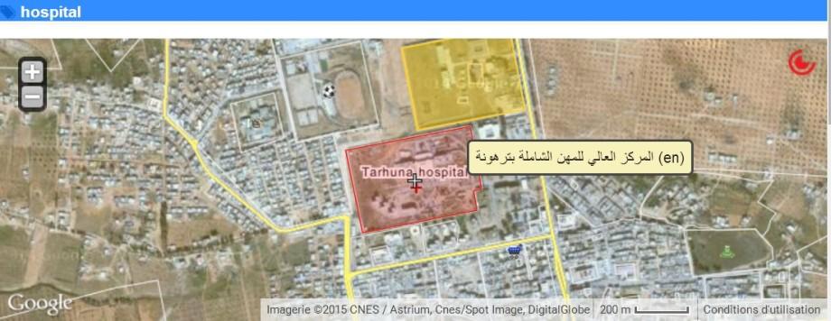 Tarhouna Hospital