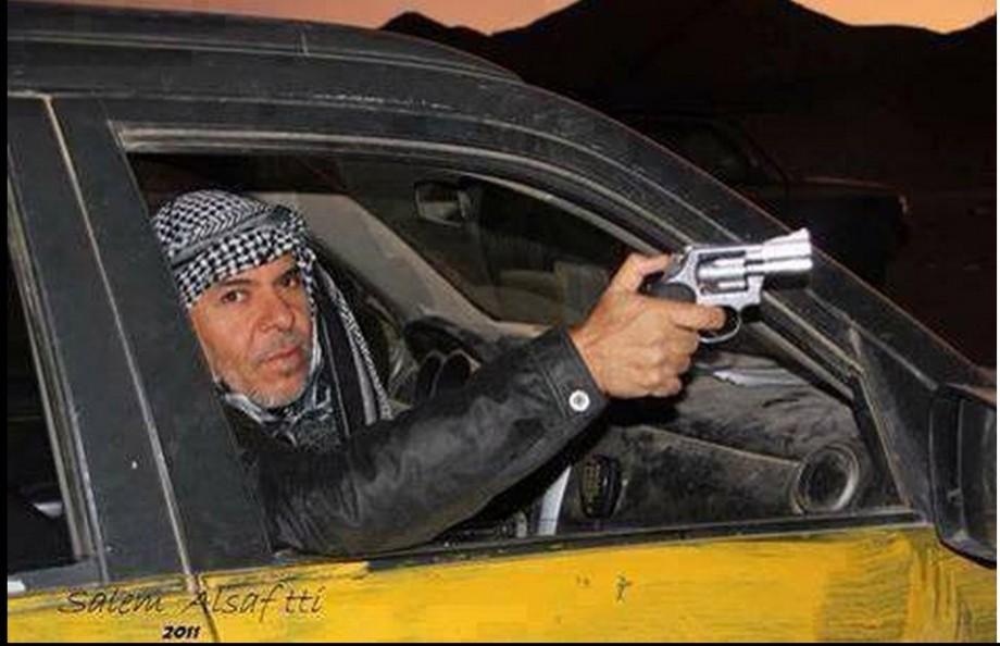 the passing of Saleh Badi