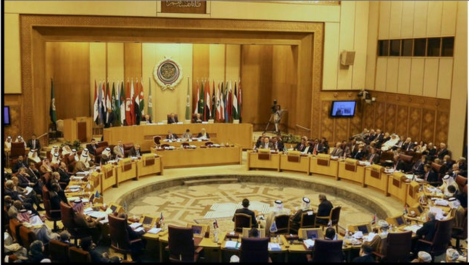 UNITED ARAB DEFENSE LEAGUE (NO QATAR, TURKEY or SUDAN)