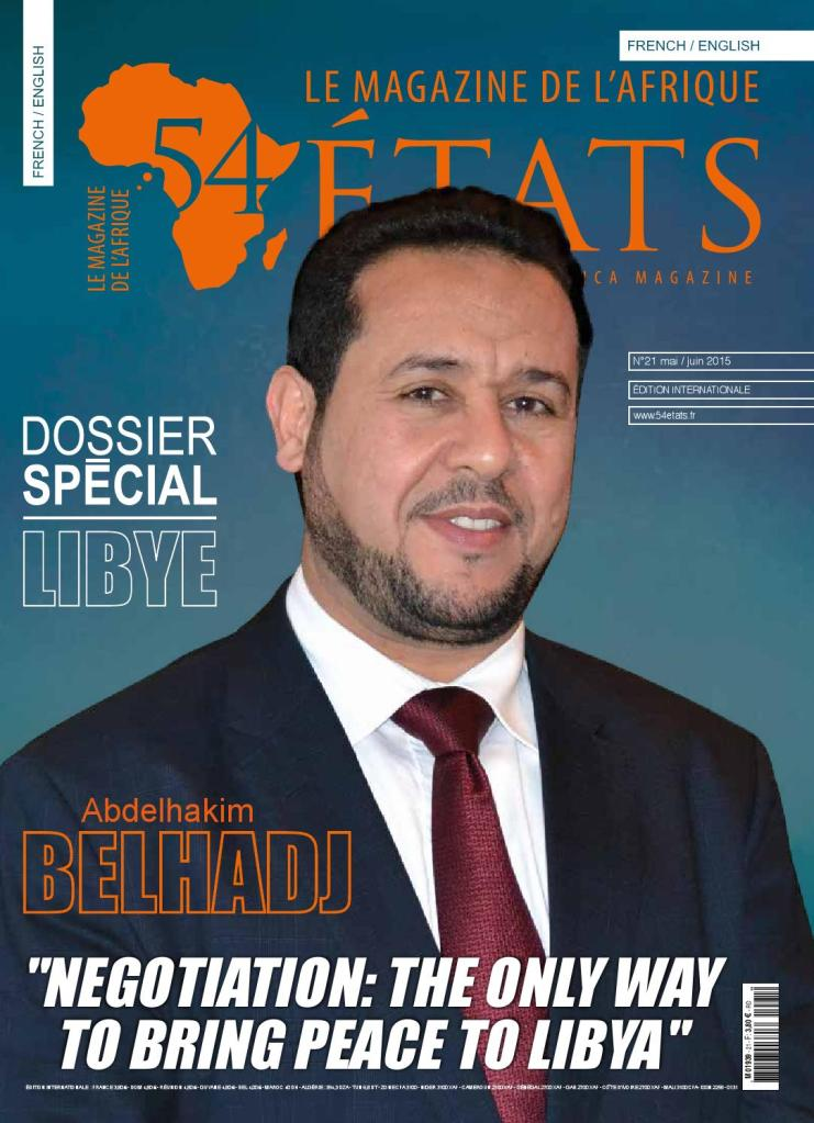 BELHADJ, the pick of Léon and the West