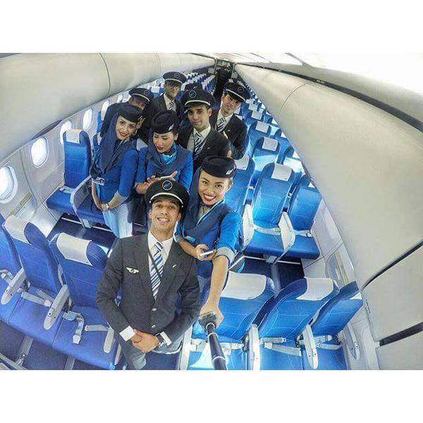 Belhadj's airlines, 2