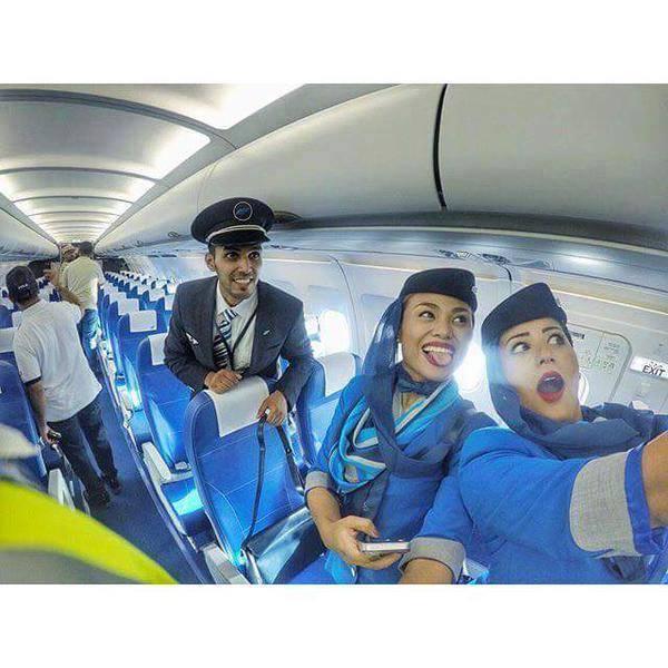 Belhadj's airlines, 3