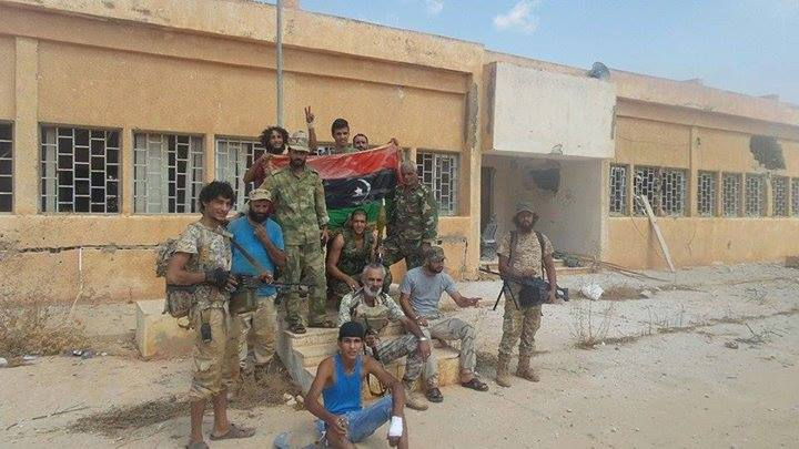 Boatni, Benghazi Rebekah army Champions and youth