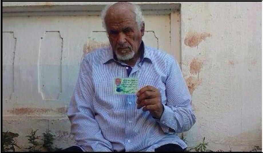 Brotherhood's Suleiman Zubi held captive in Zintan, 2