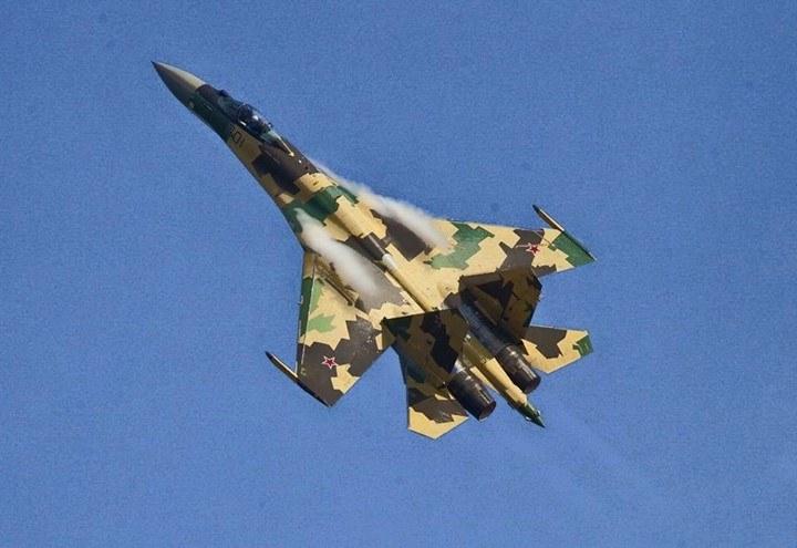 LIBYAN AIR DEFENSE