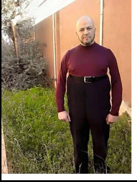 Mohammed Baio