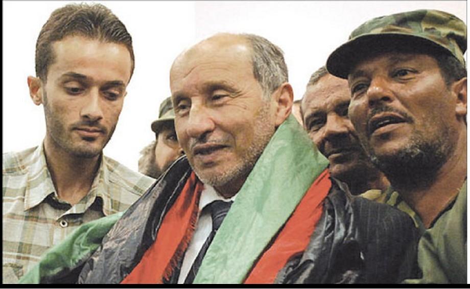 rat ZOUARI with rat Abdul Jalil