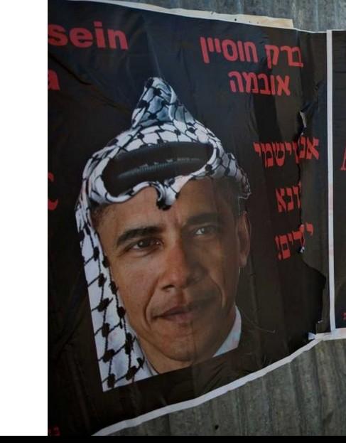 The Muslim Brotherhood OBAMA