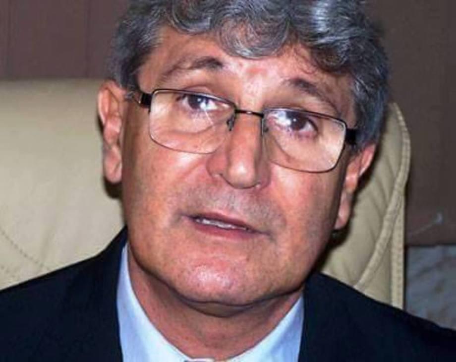 Tripoli's RAT drunk ambassador to Canada, 'Vthi Bajh'