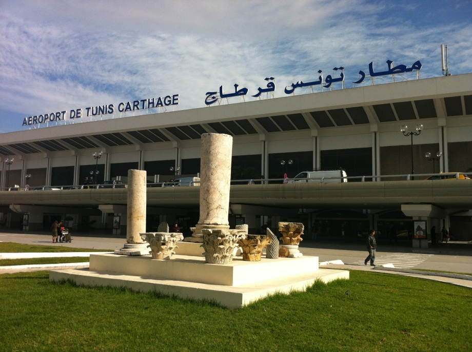 Tunis_Carthage_International_Airport