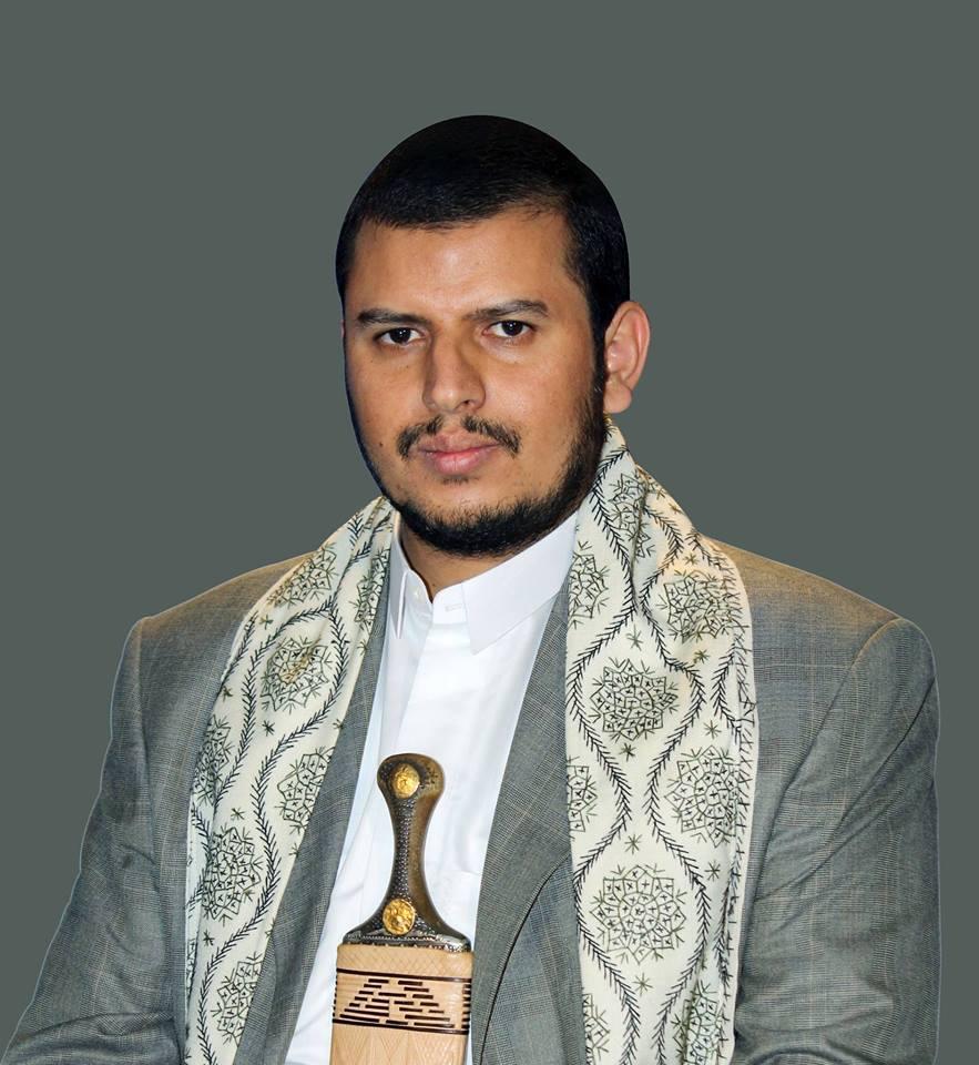 Yemen Revoltionary leader, Sayyed Abdul-Malek al-Houthi