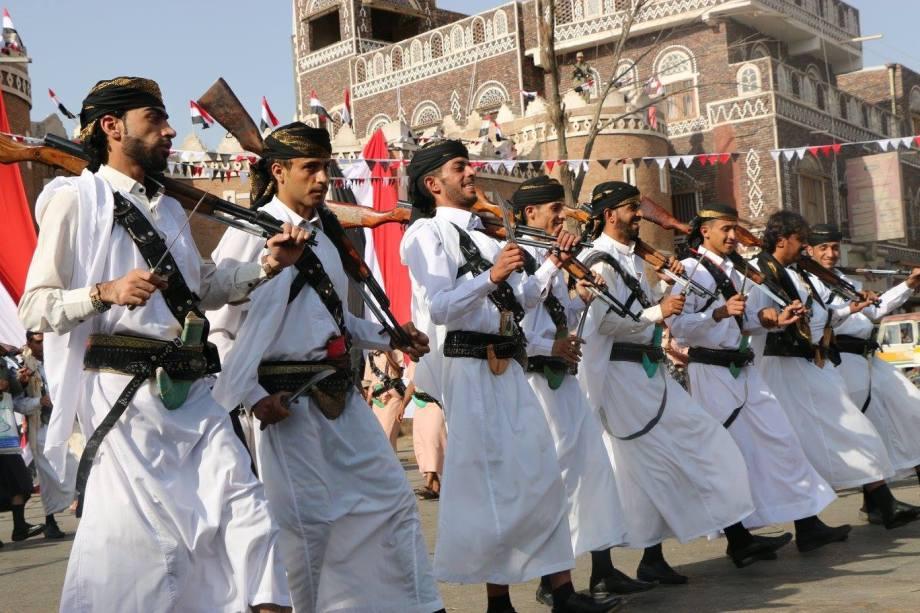Yemeni five