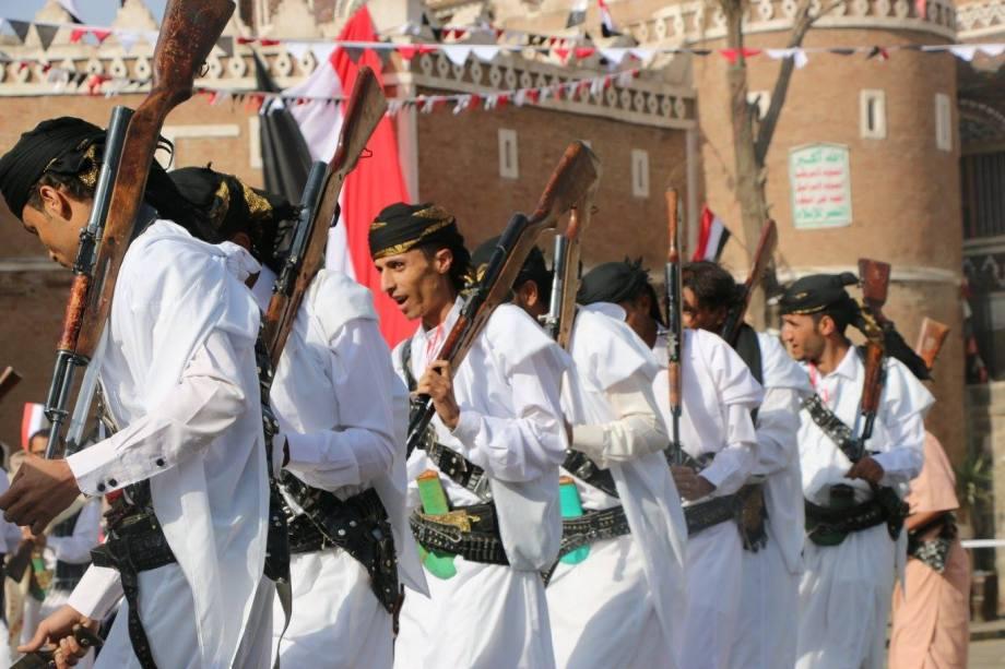 Yemeni Two
