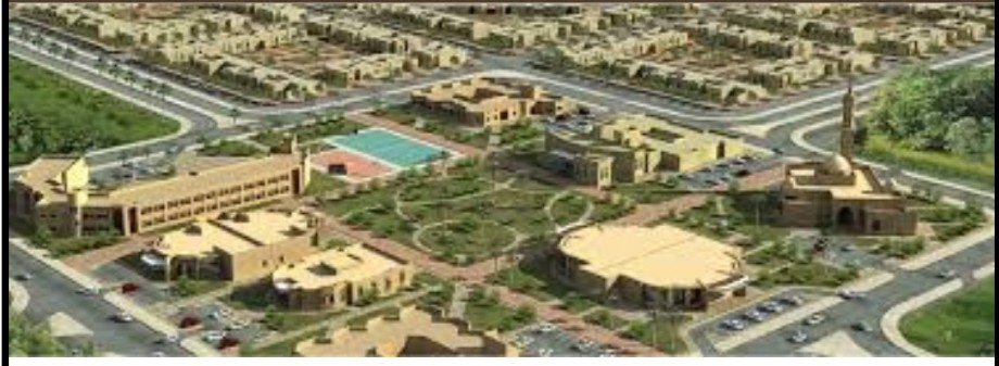 City of Suluq, eastern Cyrenaica, Libya, place for 'Conference of Libyan Tribes and Cites'