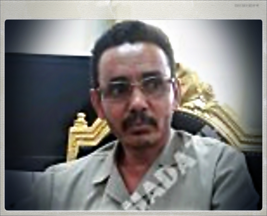Colonel al-Ajami al-Teiri