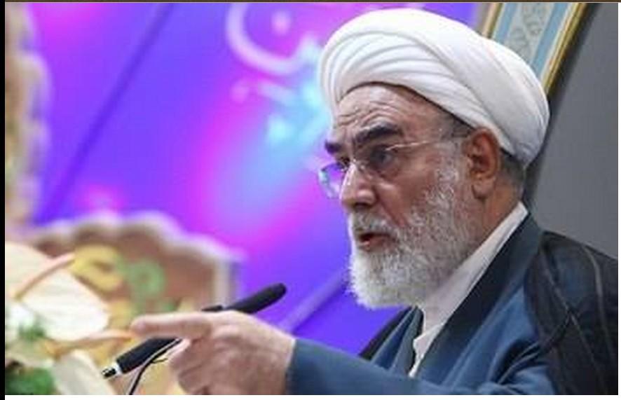 Hujjat al-Islam Mohammadi-Golpaygani