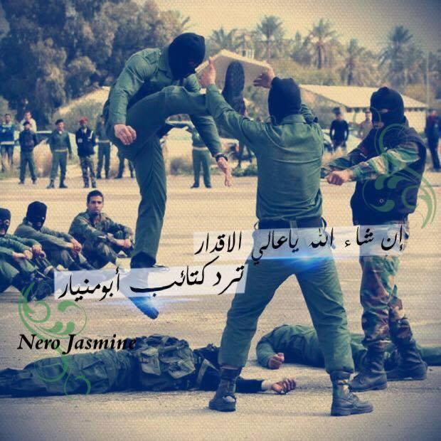 Libyan Jamahiriya Tribal Army