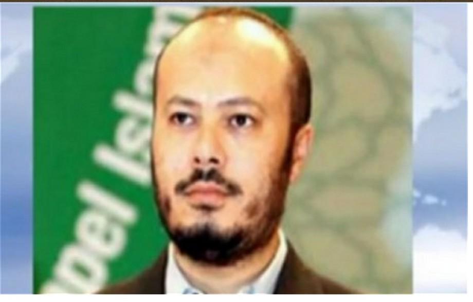 Mohammed al-Qathafi, son of Mu