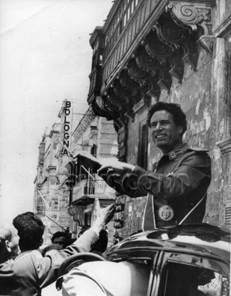 Mu first Italian Campaign