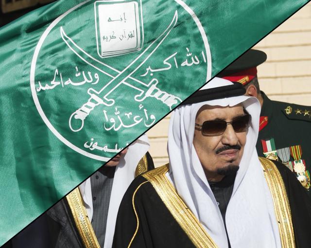 SAUDIIS & THE 'Muslim' HOODS