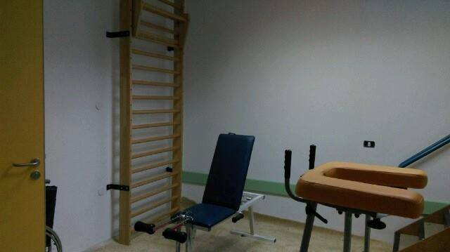 ZINTAN MILITARY HOSPITAL, PHYSICAL-THERAPY, 4