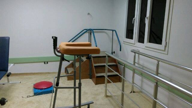 ZINTAN MILITARY HOSPITAL, PHYSICAL-THERAPY, 6