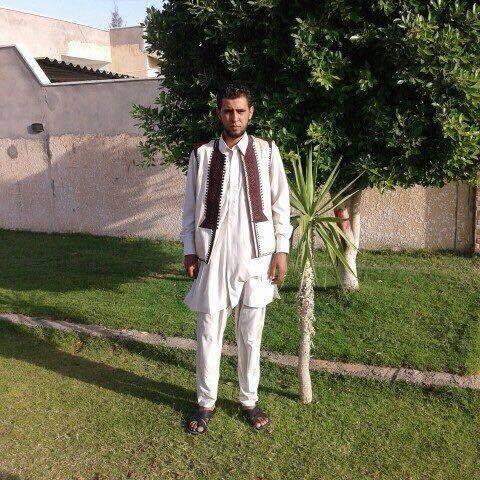 kidnapped Qsr Bin Ghashir citizen 'Mohammed Ramadan Raddad'