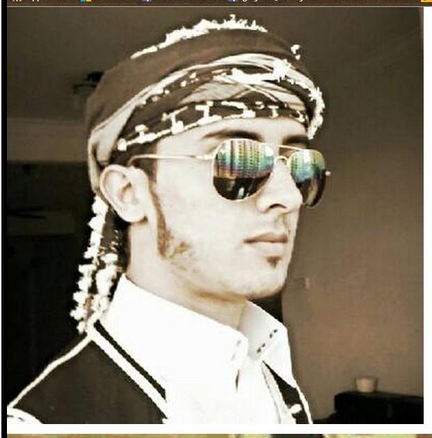 Mohammed Derdera, 1